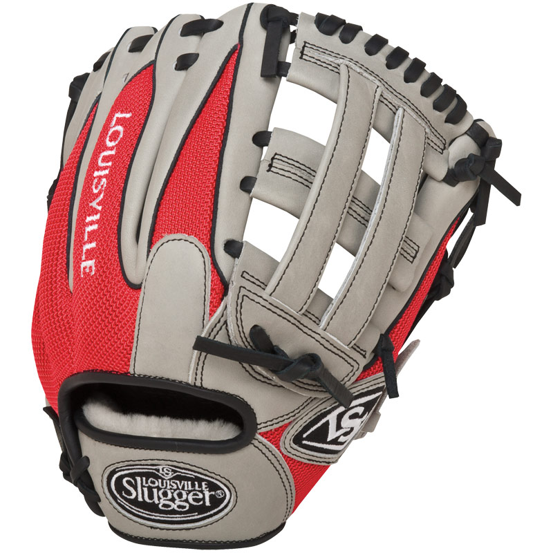 "Louisville Slugger HD9 Baseball Glove 11.75"" FGHD14-GS117"