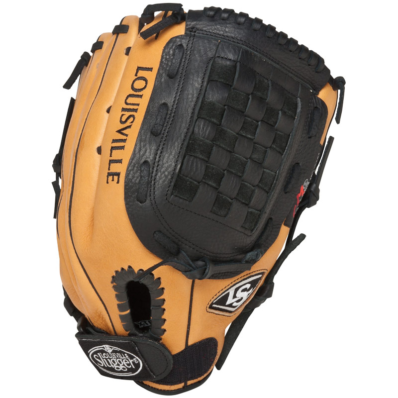 "Louisville Slugger M2 Fastpitch Softball Glove 12.5"" FGM214-BN125"