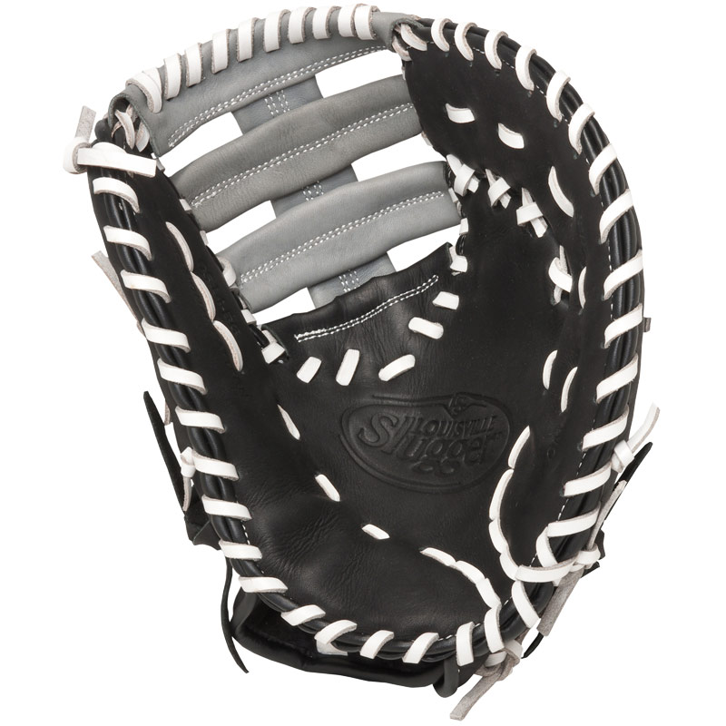 ea0d926dbe7 Louisville Slugger Omaha Select First Base Mitt 12