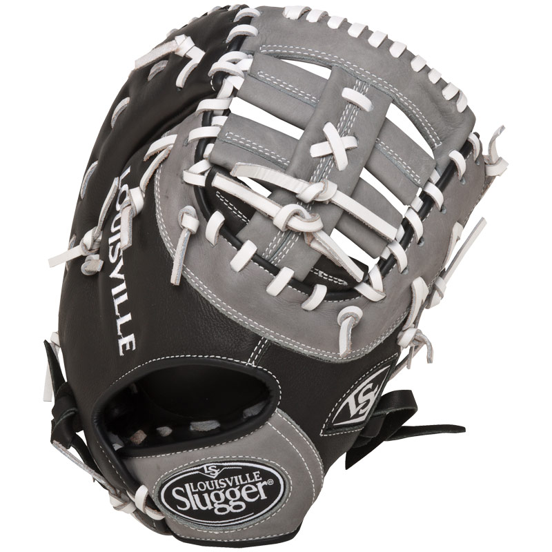 2a4c703f6b2 Louisville Slugger Omaha Select First Base Mitt 12