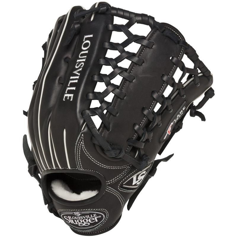3b65676204b Louisville Slugger Pro Flare Baseball Glove 13