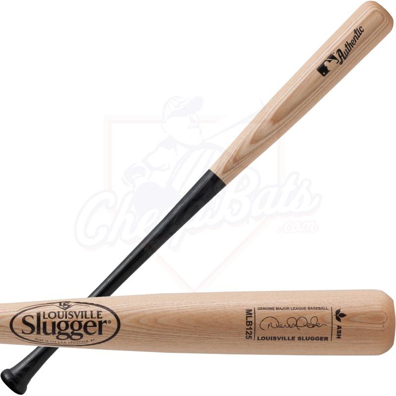 Cheapbats Com Louisville Slugger 125 Ash Wood Baseball