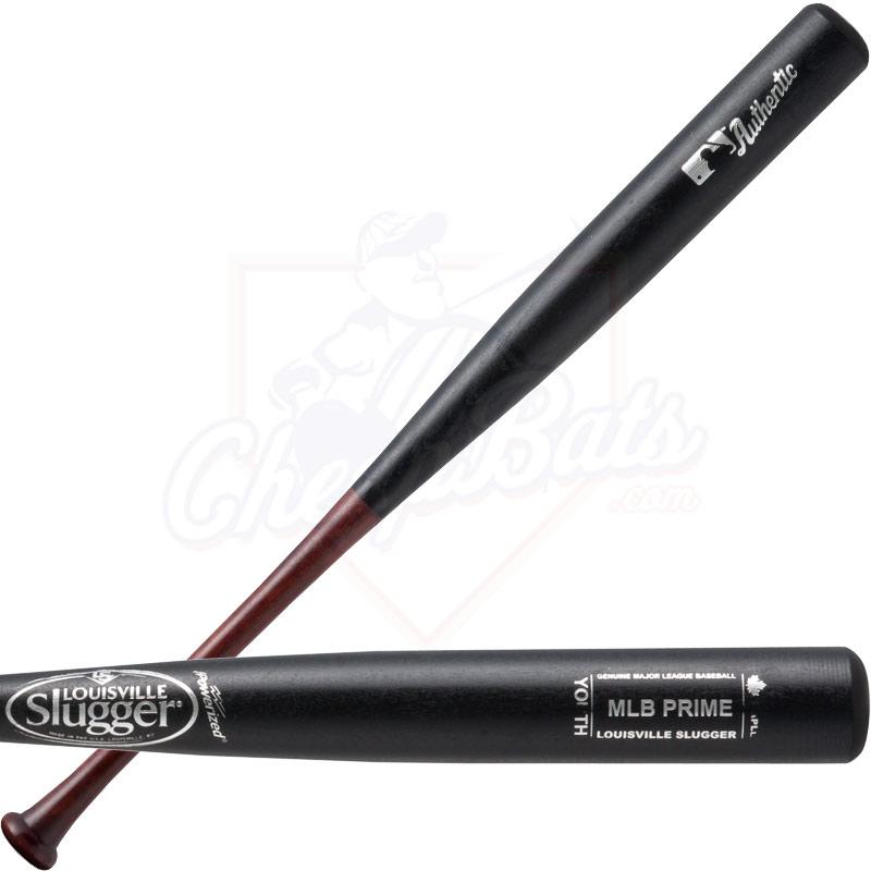 Louisville Slugger Mlb Prime Maple Youth Baseball Bat