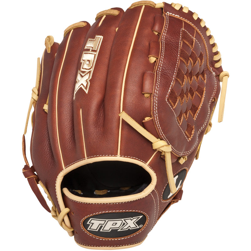 "Louisville Slugger 125 Series Baseball Glove 12"" 125S1200"