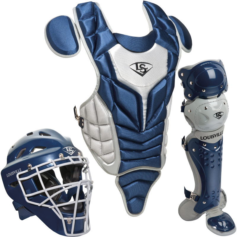 Louisville Slugger Series 5 Catchers Gear Set Youth PGS514-STY