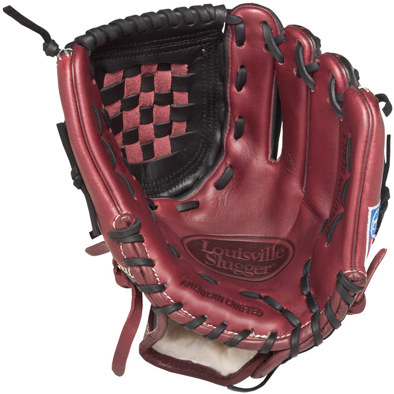 "Louisville Slugger Evolution Baseball Glove 12"" EV1200"