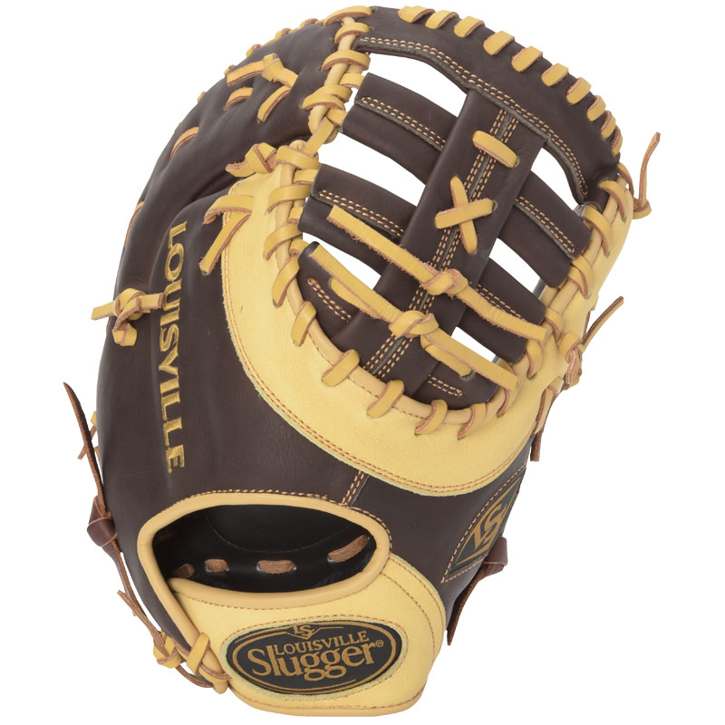 74a8591eaec Louisville Slugger Omaha Select First Base Mitt 12