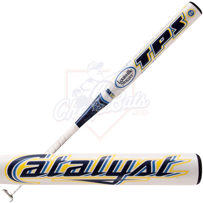 2012 Louisville Slugger Catalyst Fastpitch Softball Bat - FP12C