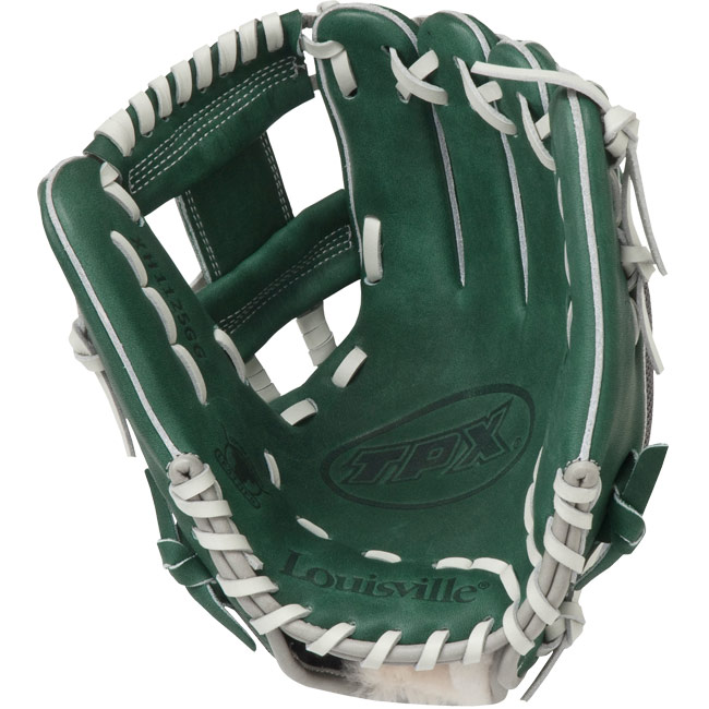 "Louisville Slugger HD9 Hybrid Defense Baseball Glove 11.25"" XH1125GG"