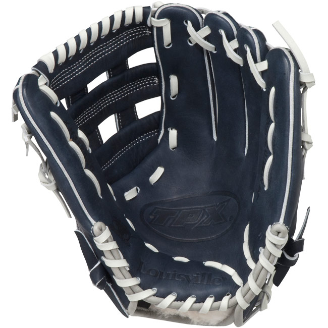 "CLOSEOUT Louisville Slugger HD9 Hybrid Defense Baseball Glove 11.75"" XH1175NG"