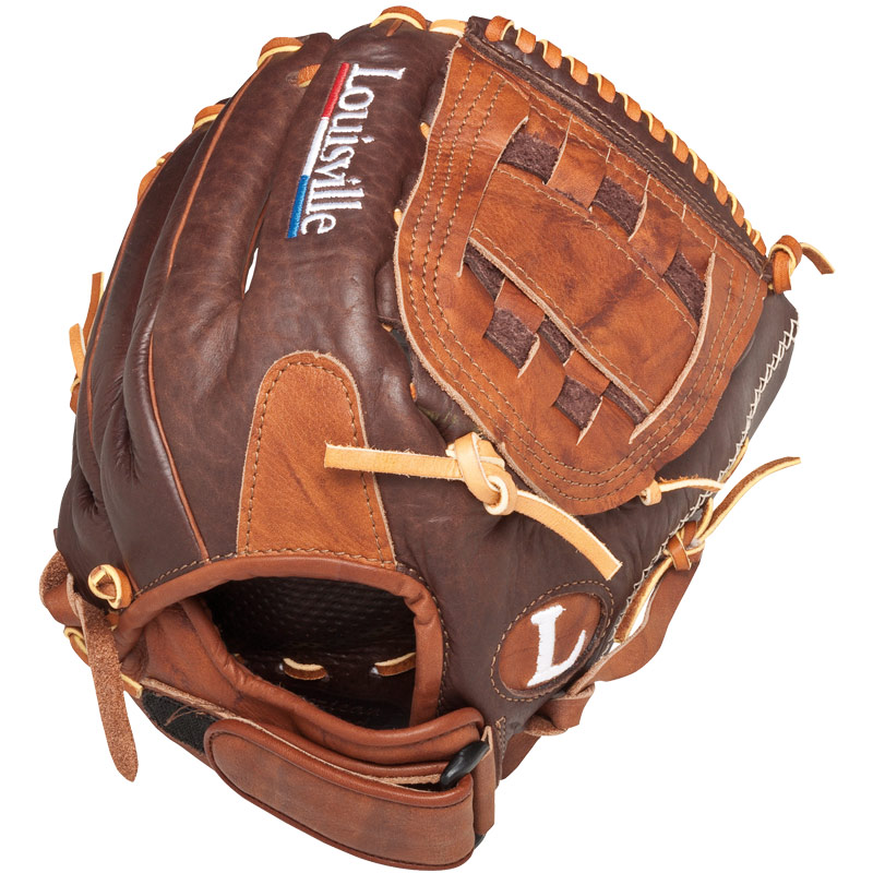 "Louisville Slugger Icon Fastpitch Softball Glove 12.5"" ICF1250"