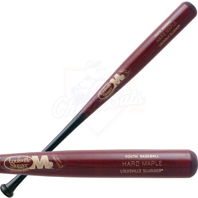 Louisville Slugger M9 Pro Maple Youth Baseball Bat MLBM9YBH