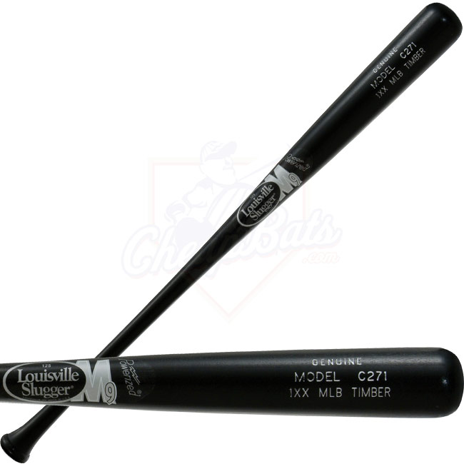 Louisville Slugger MLB Maple Wood Baseball Bat XMC271B