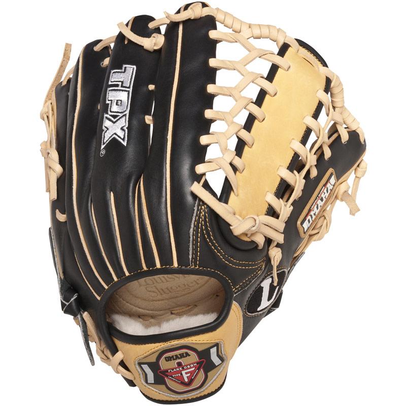 Louisville Flare Outfield Glove : Louisville slugger omaha flare baseball glove quot ofl