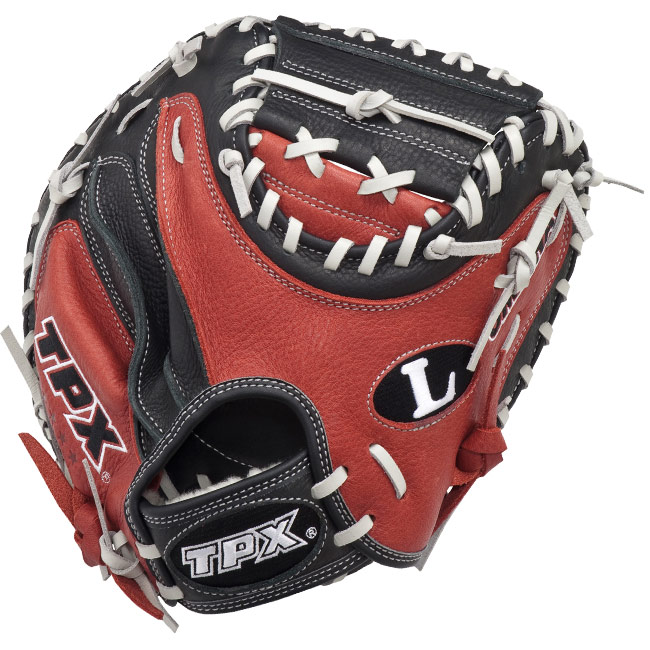 "Louisville Slugger Omaha Select Catchers Mitt 31"" OSLCM"