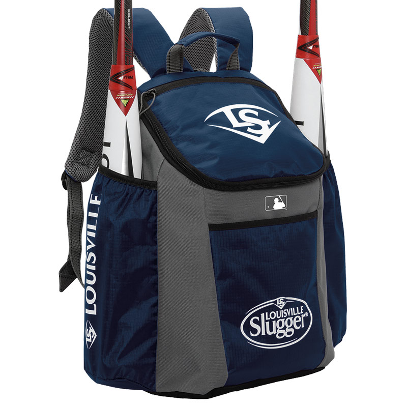 Louisville Slugger Series 3 Stick Back Pack EBS3SP6
