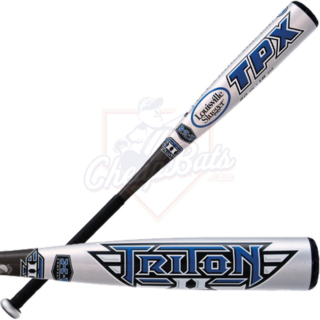TPX Triton 2 Senior Youth Baseball Bat SL12T