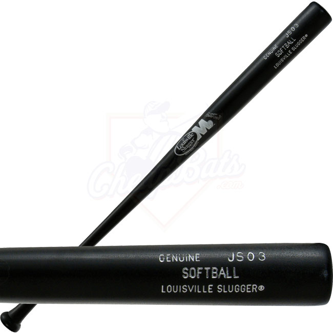 Louisville Slugger Maple Wood Softball Bat MSB1