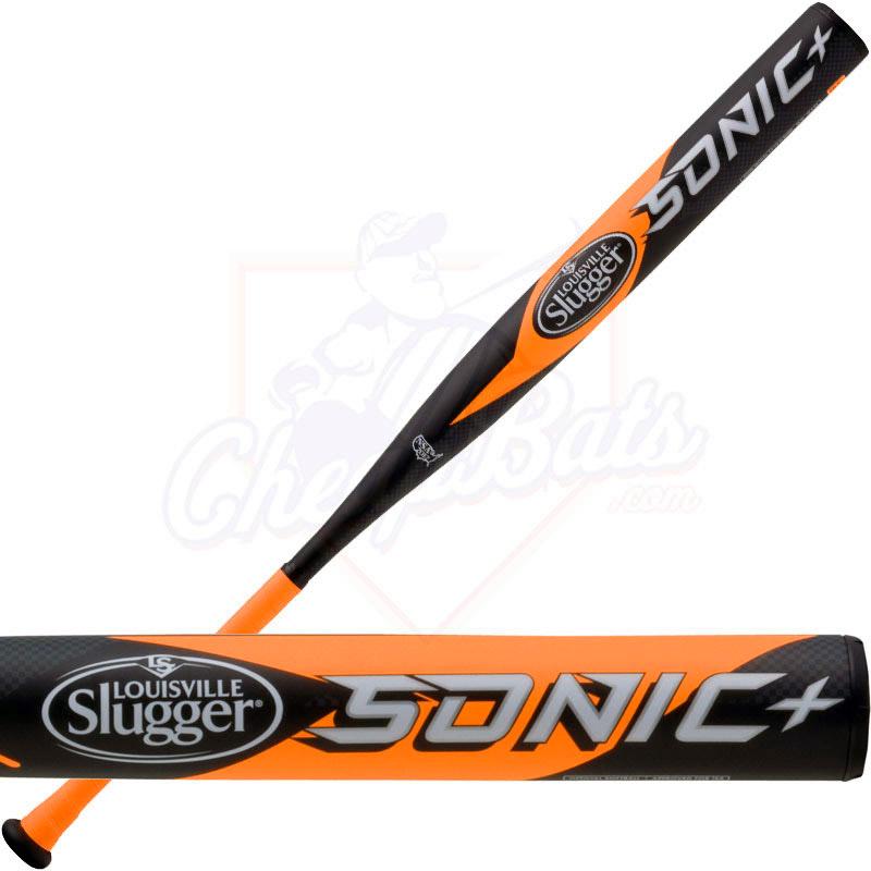 90dcbc3627b 2015 Louisville Slugger SONIC+ Slowpitch Softball Bat USSSA SBSN15U