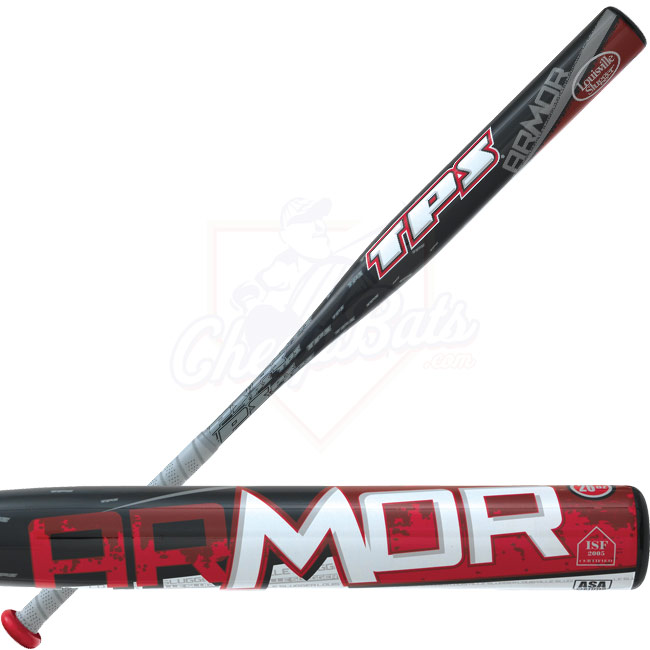 TPS Armor Slow Pitch Softball Bat SB12A