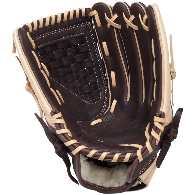 "2012 Louisville Slugger Valkyrie Fastpitch Softball Glove 12.75"" VK1275"