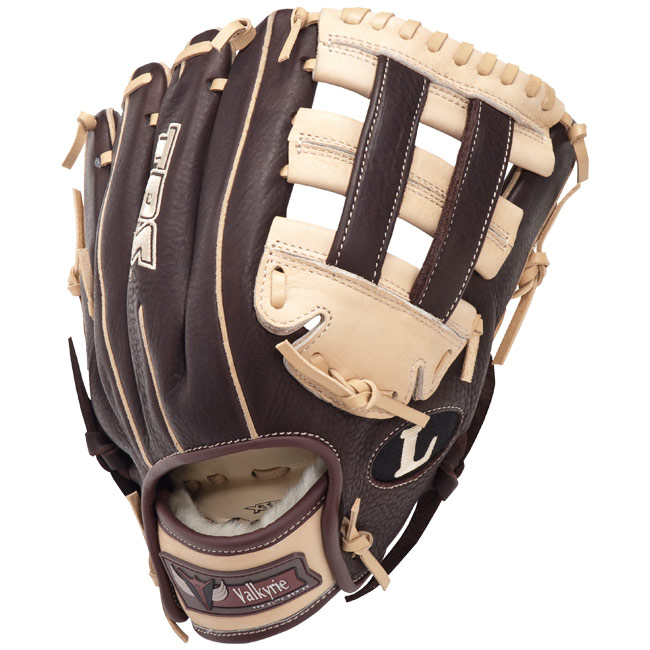 "2012 Louisville Slugger Valkyrie Fastpitch Softball Glove 11.75"" - VK1175"