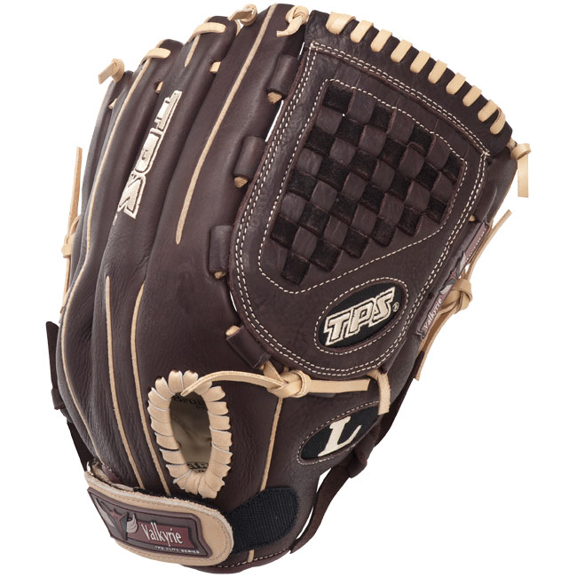 "2012 Louisville Slugger Valkyrie Fastpitch Softball Glove 12.75"" - VK1275"