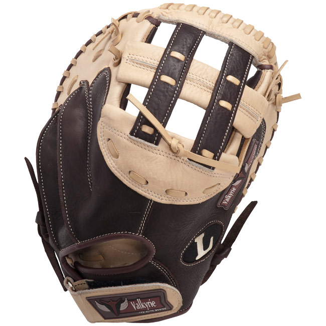"2012 Louisville Slugger Valkyrie Fastpitch Catchers Mitt 34"" - VK207"