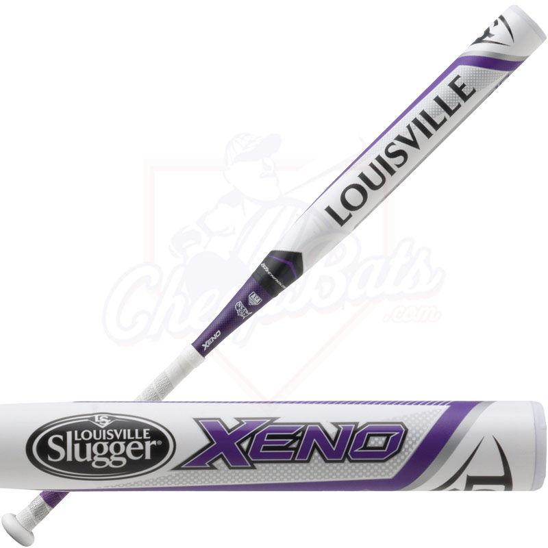 2015 Louisville Slugger XENO Fastpitch Softball Bat -11oz FPXN151