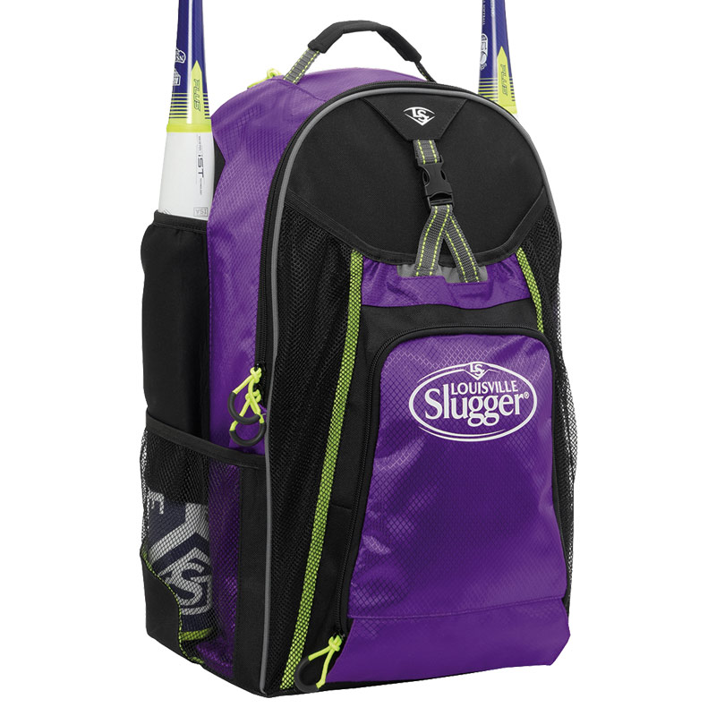 Louisville Slugger Xeno Stick Pack Equipment Bag EBXNSP6