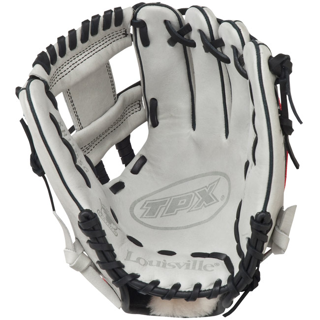 "Louisville Slugger HD9 Hybrid Defense Baseball Glove 11.25"" XH1125SG"
