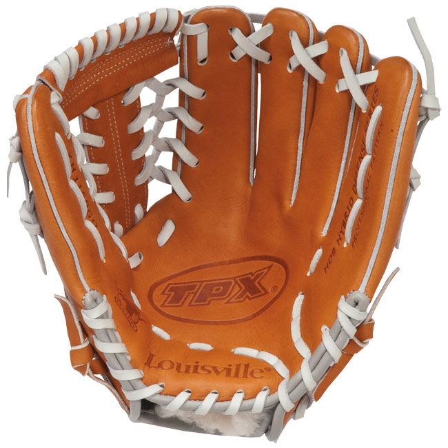 "CLOSEOUT Louisville Slugger HD9 Hybrid Defense Baseball Glove 11.5"" XH1150GO"