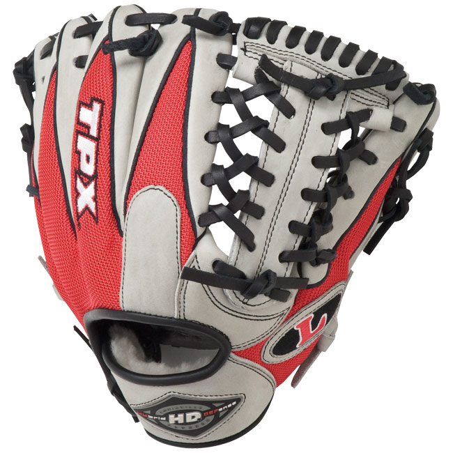 "Louisville Slugger HD9 Hybrid Defense Baseball Glove 11.5"" XH1150SG"
