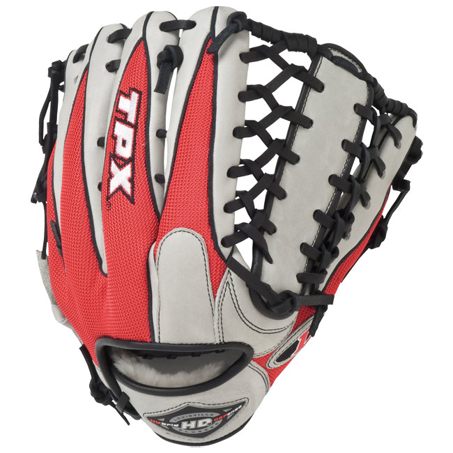 "Louisville Slugger HD9 Hybrid Defense Baseball Glove 12.75"" XH1275SG"