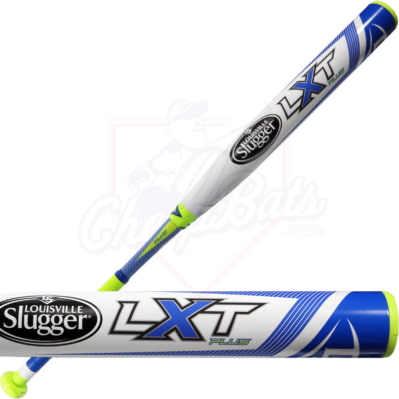 2016 Louisville Slugger LXT Plus Fastpitch Softball Bat Balanced -9oz FPLX169