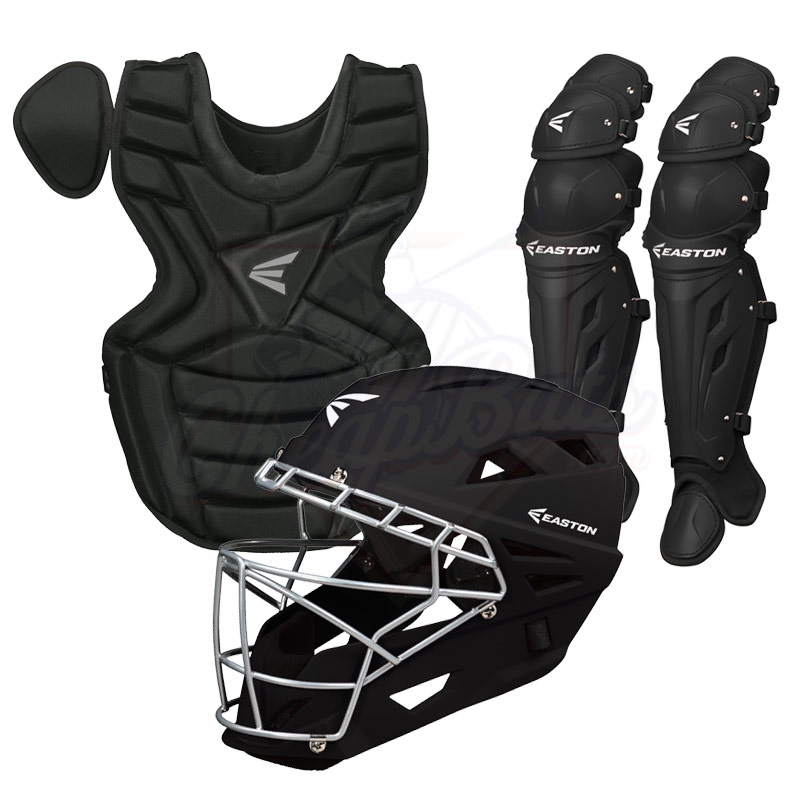 Easton M7 Catchers Gear Youth Set (Ages 9-12) A165322