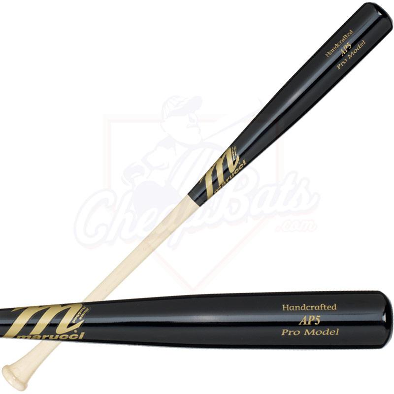 Closeout Marucci Albert Pujols Pro Model Youth Wood Baseball Bat Ap5ybnb
