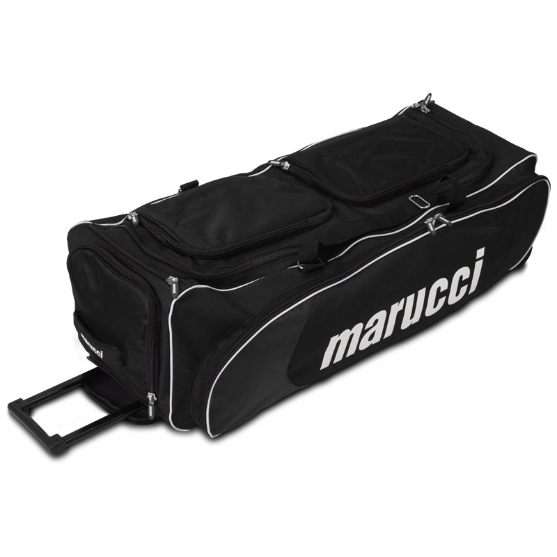 Cheapbats Com Marucci Wheeled Gear Bag Equipment Bag