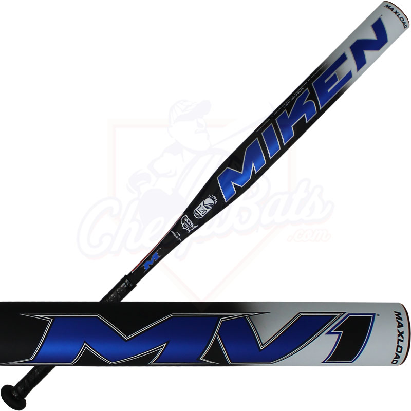 2016 Miken MV-1 Maxload USSSA Slowpitch Softball Bat MVMXMU