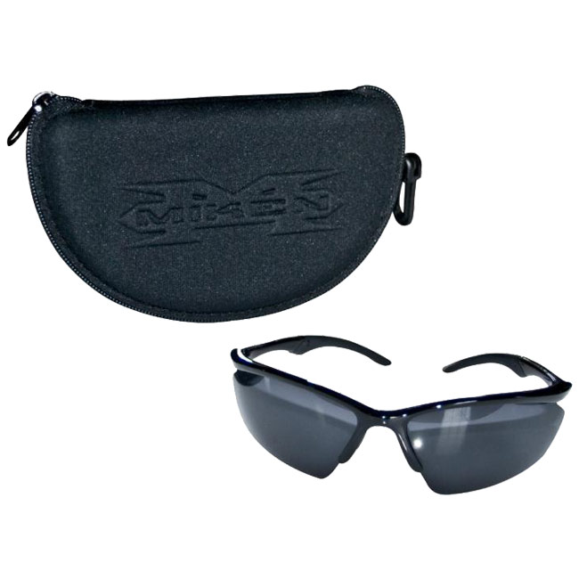 Miken MSUN-2 Polarized Softball/Baseball Sunglasses