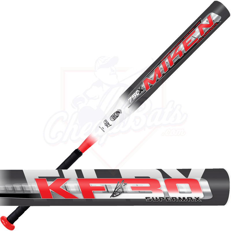 2014 Miken KF-30 Filby Supermax USSSA Slowpitch Softball Bat SFILMU