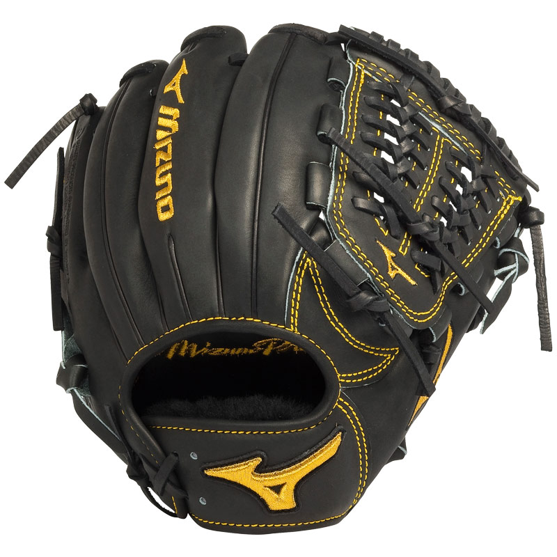 "Mizuno Pro Limited Edition Baseball Glove 11.5"" GMP650BK"