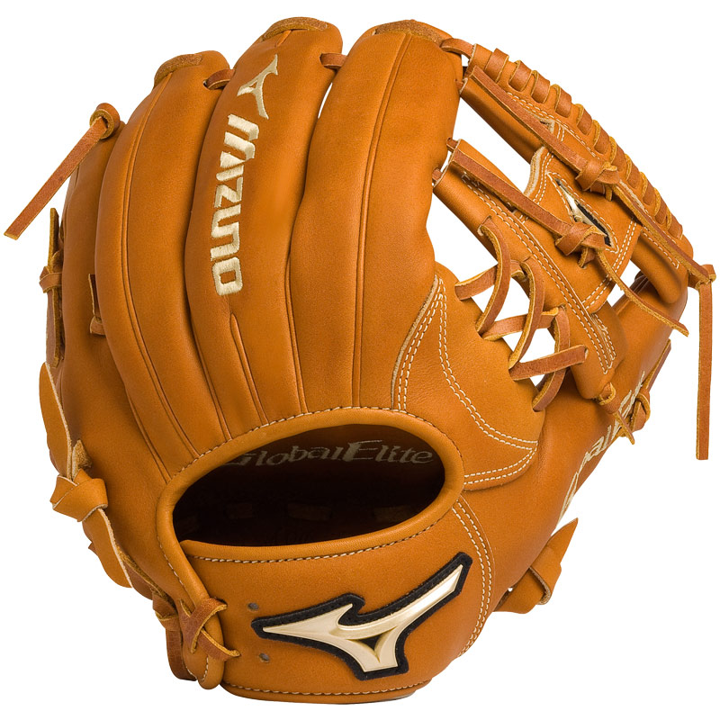 "Mizuno Global Elite VOP Baseball Glove 11.75"" GGE52V"