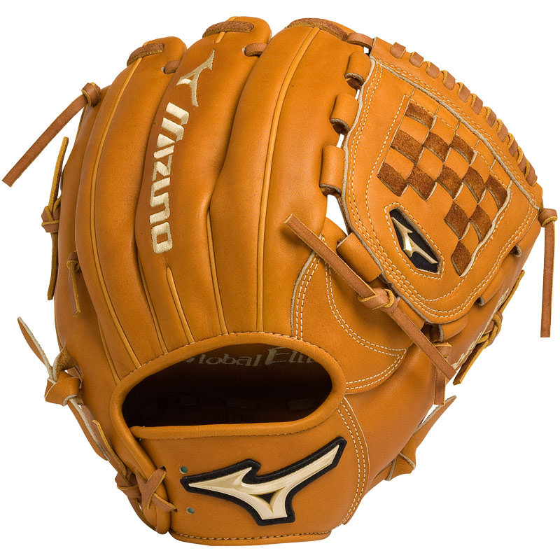 "Mizuno Global Elite VOP Baseball Glove 12"" GGE11V"