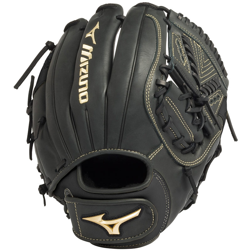 "Mizuno Global Elite Fastpitch Softball Glove 12.5"" GGE10FP"
