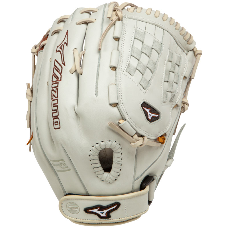 Mizuno MVP Prime SE Fastpitch Softball Glove 12.5
