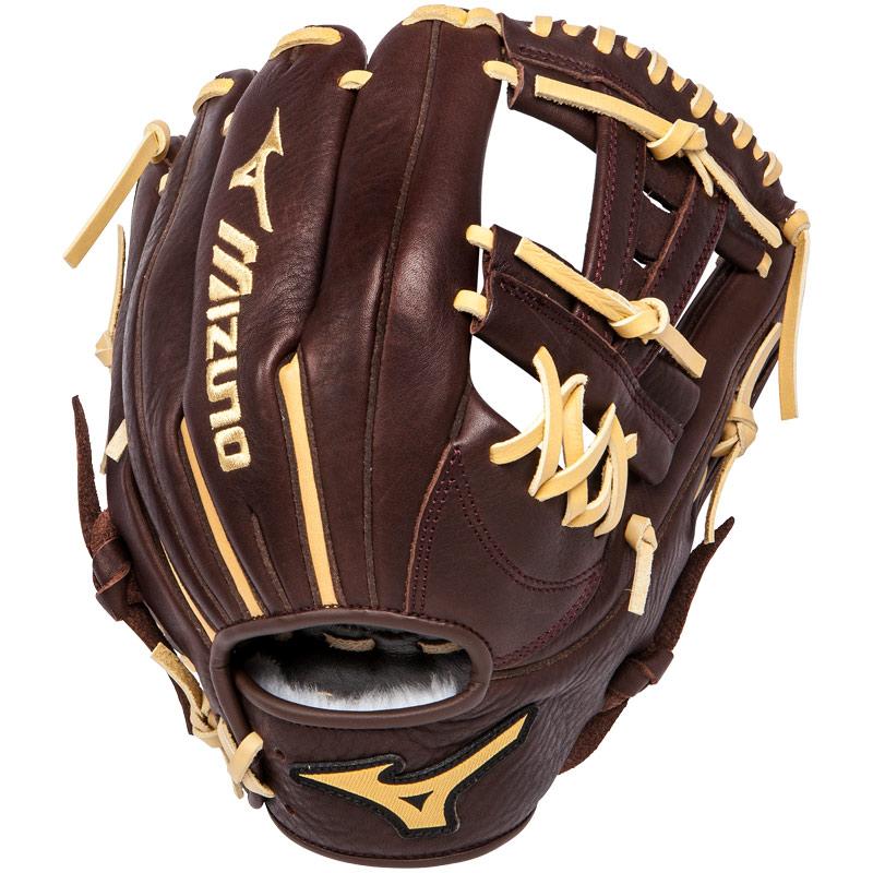Mizuno Franchise Series Baseball Glove 11.75