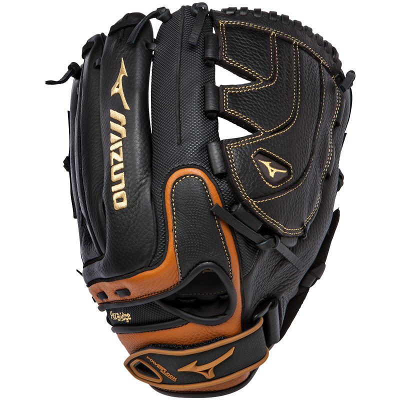 Mizuno Supreme Fastpitch Softball Glove 12.5 Inch GSP 1251f2dbk for sale online