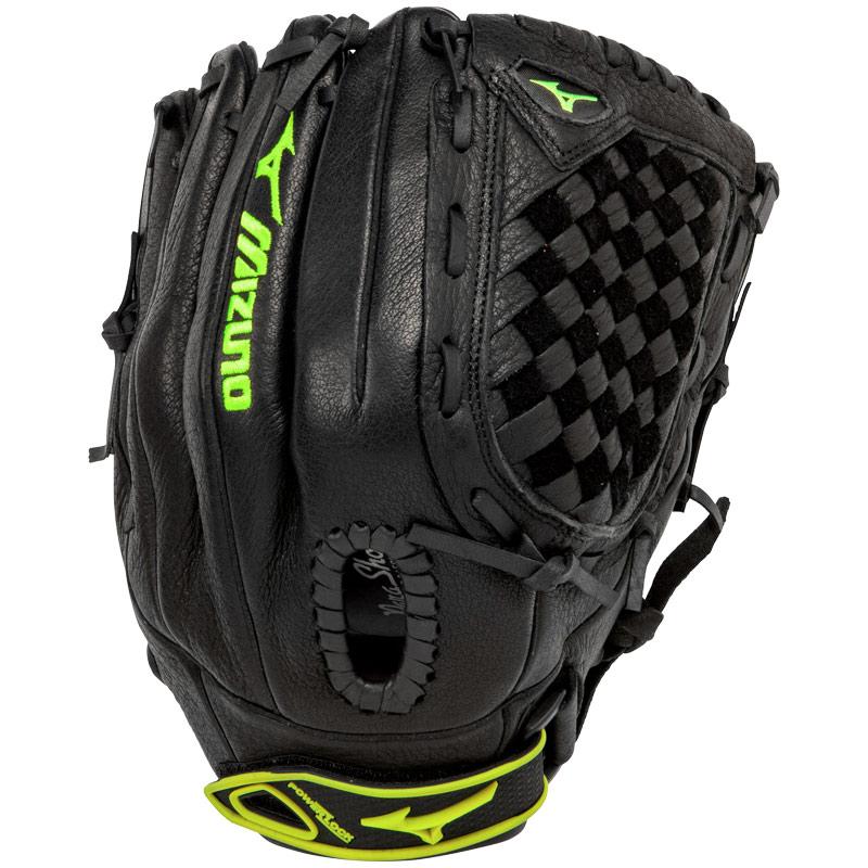Softball gloves fastpitch
