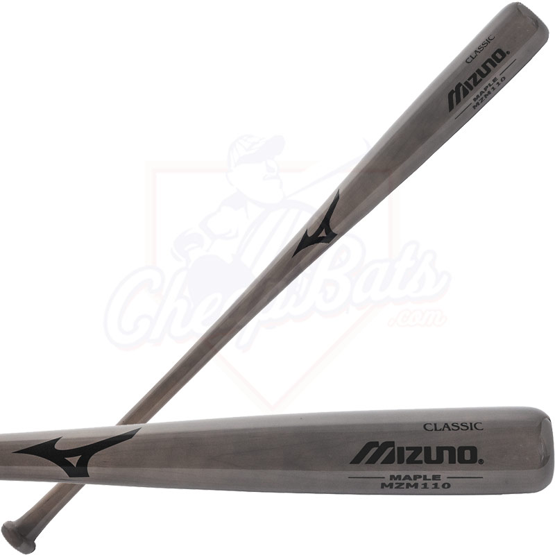 Mizuno Classic Maple Baseball Bat MZM110